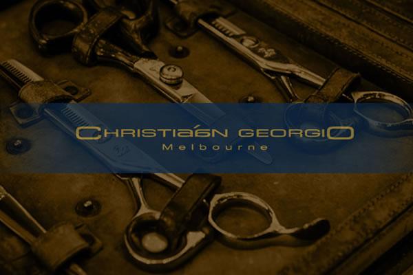 Christiaan Georgio